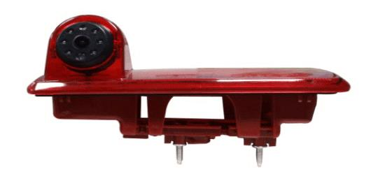 3rd Brake Light backup camera for Opel Vivaro