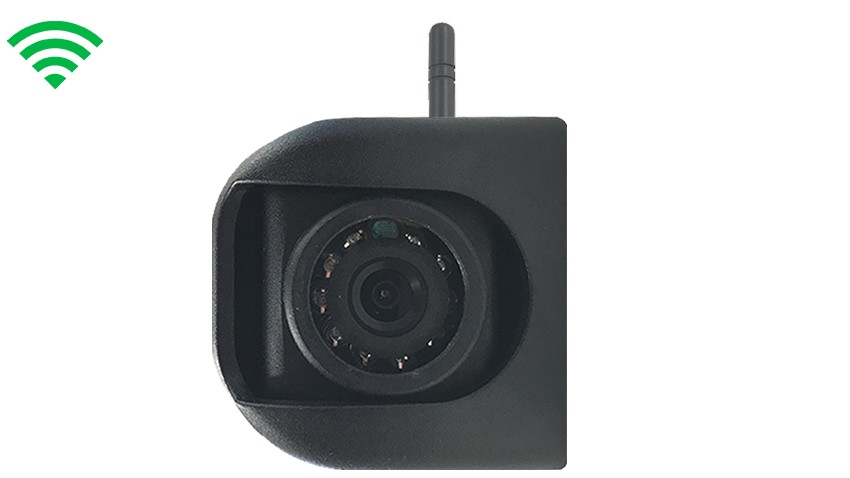 commercial backup camera