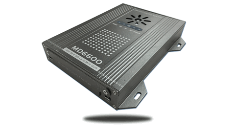 Premium SD Mobile DVR for any Backup Camera System