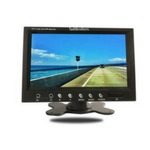 10.5-Inch Rear view Monitor