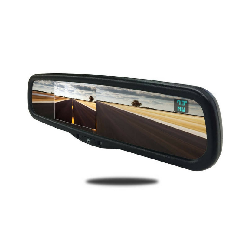 monitors guide for backup camera systems tadibrothers blog. Black Bedroom Furniture Sets. Home Design Ideas