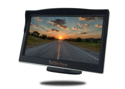 "5"" rearview monitor"