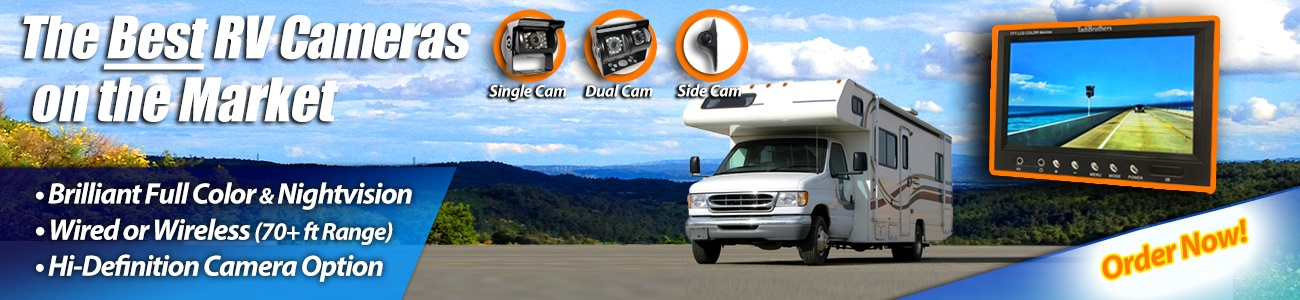 RV Tadibrothers backup camera