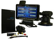 7200 GPS Navigation System with No Backup System