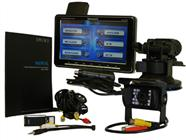 7200 GPS Navigation System with RV Backup Camera