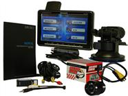 7200 GPS Navigation System with Bumper Camera