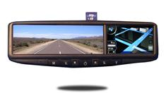 7400 GPS Navigation System with No Backup System