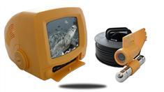 B/W 6-Inch Monitor Underwater Camera (TB109)