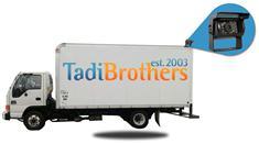 Box Truck Backup Camera System (7
