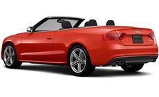 Audi Backup Camera System