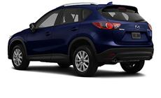 Mazda Backup Camera System