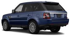 Range Rover Backup Camera System