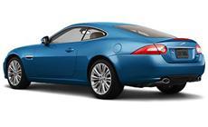 Jaguar Backup Camera System