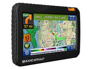 Rand McNally 7-Inch Truck GPS (TND 720) with optional Backup Camera (Lifetime map updates included)
