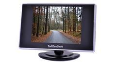 3.5-Inch LCD Monitor for any Backup Camera