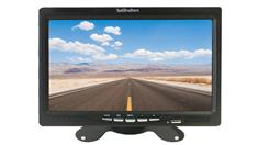 7-Inch Rear View Monitor for any Backup Camera
