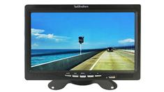 10.5-Inch Rear View Monitor for any Backup Camera