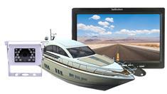 Boat Backup Camera System