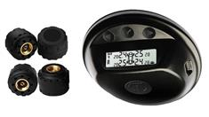 Car Wireless Tire Pressure Monitor