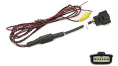 Ford Super Duty Tailgate Harness for Backup Camera