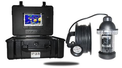 Best Underwater Case video Camera with DVR