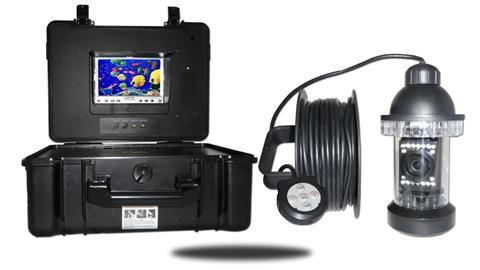 Best Underwater Case video Camera with DVR