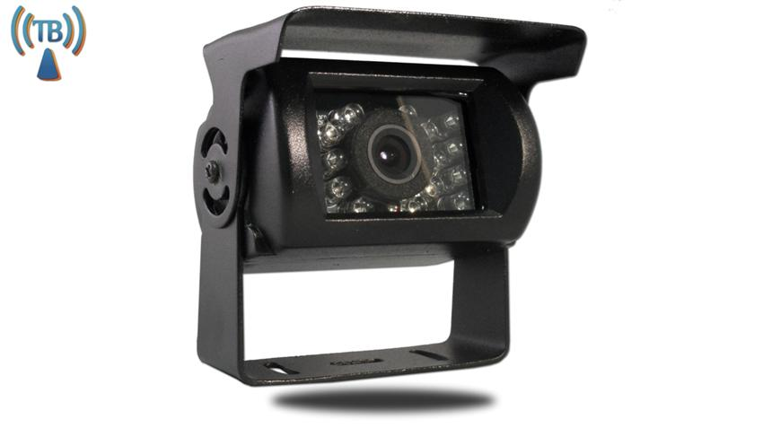 Caterpillar Backup Camera Rear View System