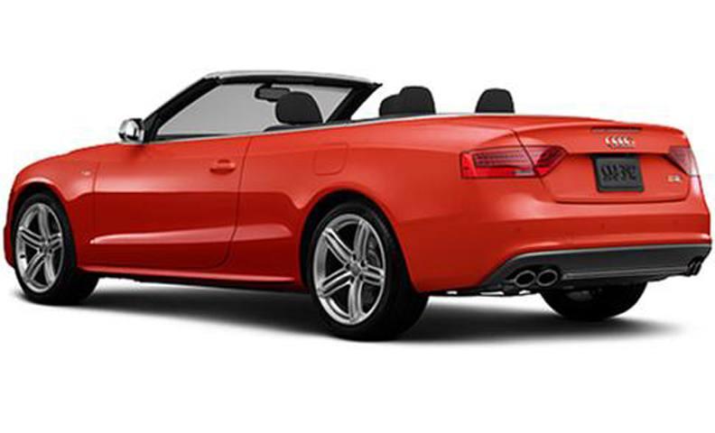 Audi Backup Camera System | SKU19901