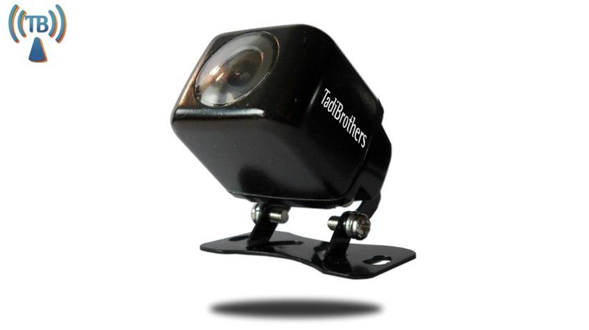 90° Backup Wireless Camera (Ice Cube) |SKU42436