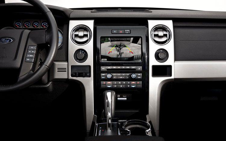 2010 ford f150 backup camera problems autos post. Black Bedroom Furniture Sets. Home Design Ideas