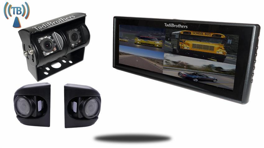 Backup Cameras, Wireless Backup Camera, Aftermarket Backup