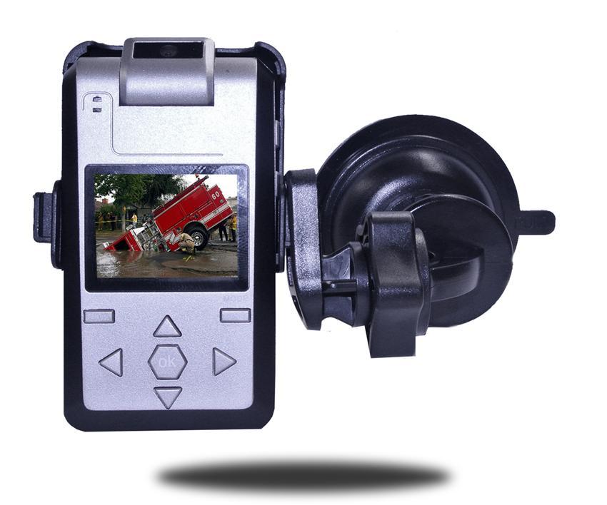 Single Lens Dash Camera