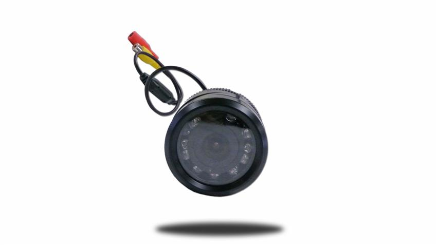 120° Bumper Backup Camera | SKU23787 | TadiBrothers