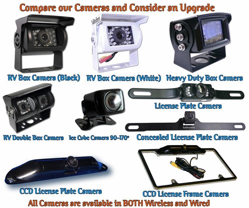 box truck backup camera system commercial backup camera. Black Bedroom Furniture Sets. Home Design Ideas