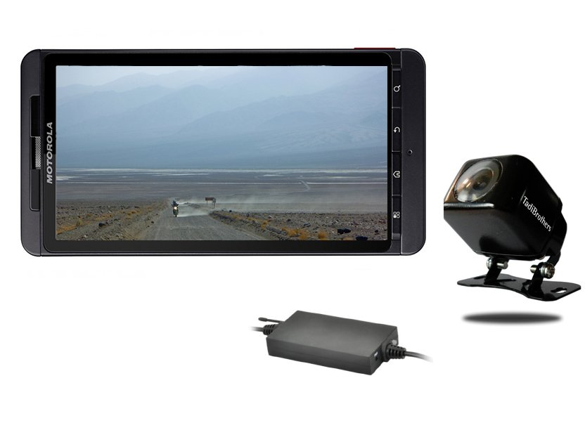 Android Backup Camera for Cars | SKU11558
