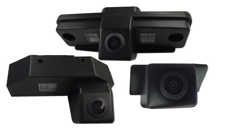 Factory Style Backup Camera for any Car (Hi-Res) | SKU43976