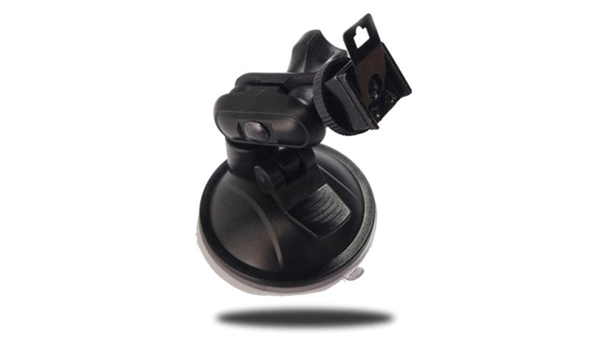 Suction cup for Body Camera