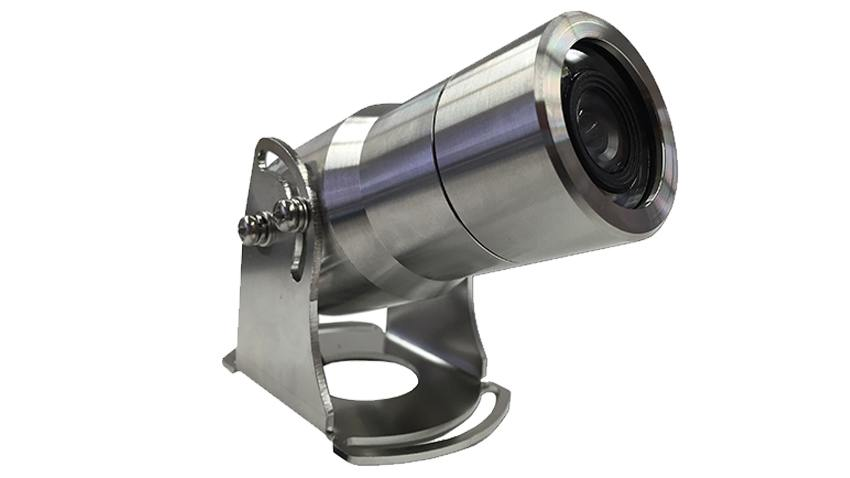 The 120 degree anti-explosion extreme environment camera is the most durable camera we carry, PERIOD!