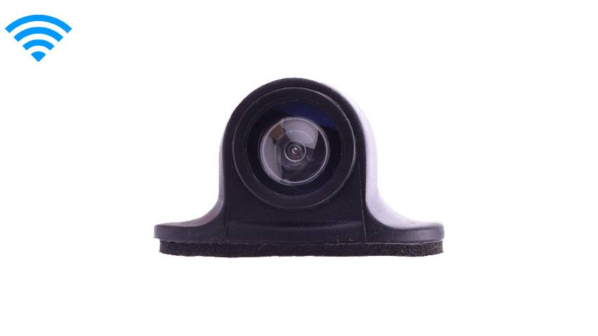 Wireless front view vehicle camera perfect for any car SKU5756819