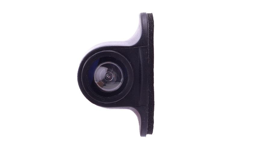 Side view Mini RV backup camera with rubber coating SKU15152