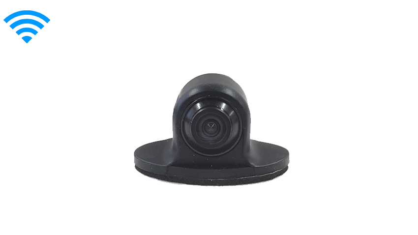 Front Facing Wireless Adjustable Car Camera (Bullet Camera) | SKU68177