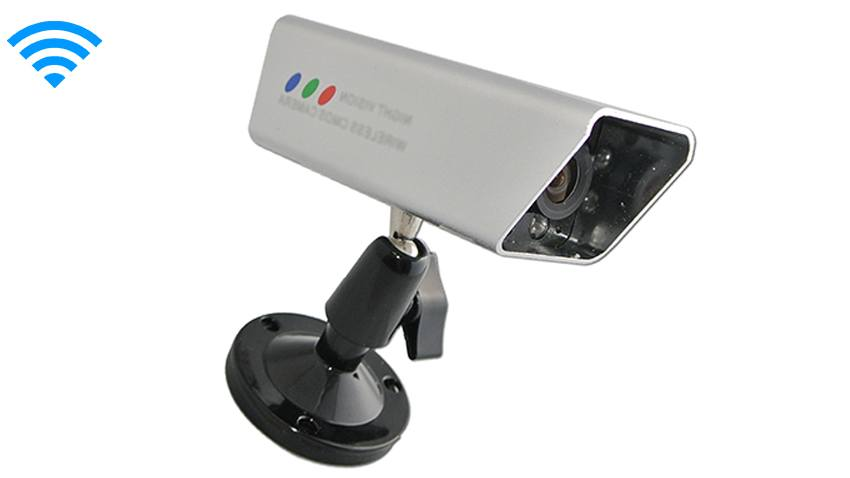 Tadibrothers magnetic mount wireless backup camera. Perfect for a clean no-drill installation/removal. SKU25555