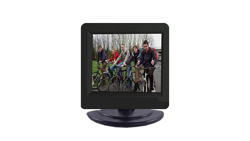 2.5 inch LCD Monitor for any Backup Camera | SKU43097