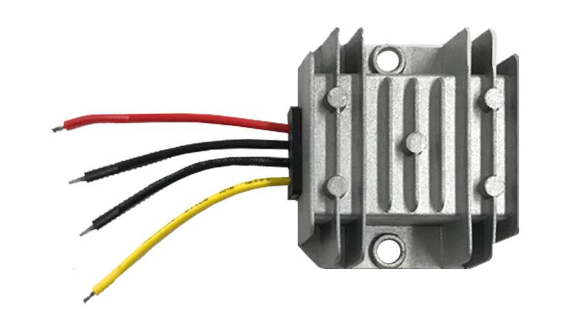 12V Step Up Waterproof Voltage Adjuster | SKU29867