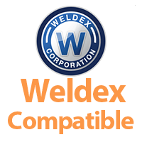 Weldex Compatible