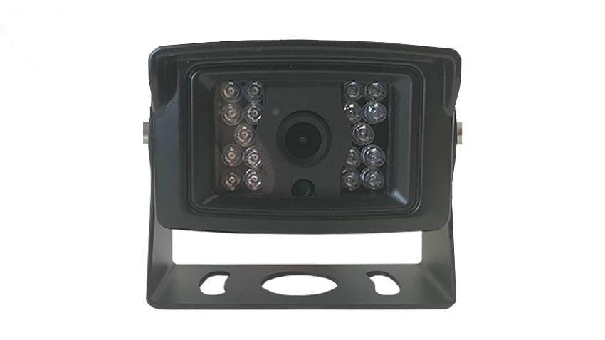 Heavy duty reverse camera