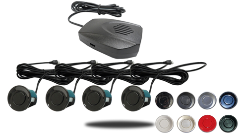 Parking Sensor kit with Sound | SKU2830322