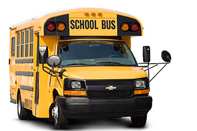 School Bus Backup Camera System (10.5 Inch Monitor with Wireless CCD Mounted RV Backup Camera Perfect for School/Tour Buses!