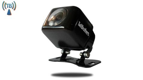 120° Backup Wireless Camera (Ice Cube) |  SKU43436