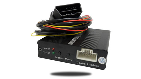 Moving Gridlines for backup camera Parking Assist System